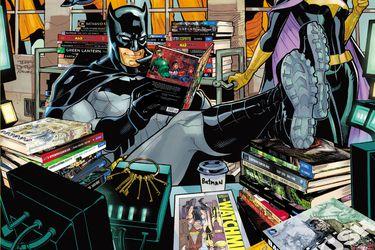 Jim Lee asegura que DC no dejará de publicar cómics