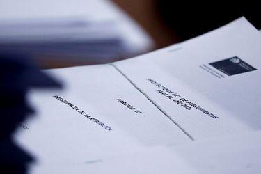 Pensiones por DDHH y recorte a gastos de Piñera: los temas que quedaron en el Presupuesto a disgusto del gobierno