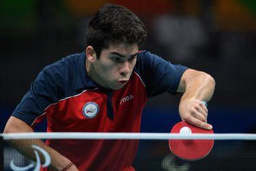 Un positivo quita dos medallas a Chile en los Parapanamericanos