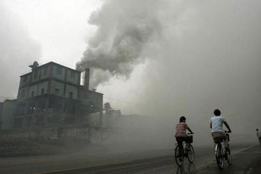 La Nasa revela cómo disminuyó la contaminación en China gracias al coronavirus