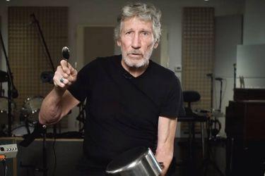 """Roger Waters: """"No he visto el borrador de la nueva Constitución, pero si va reemplazar la de Pinochet, será un millón de veces mejor"""""""
