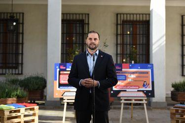 """Bellolio defiende circular del gobierno sobre licencias médicas por Covid-19: """"Es absolutamente protrabajador"""""""