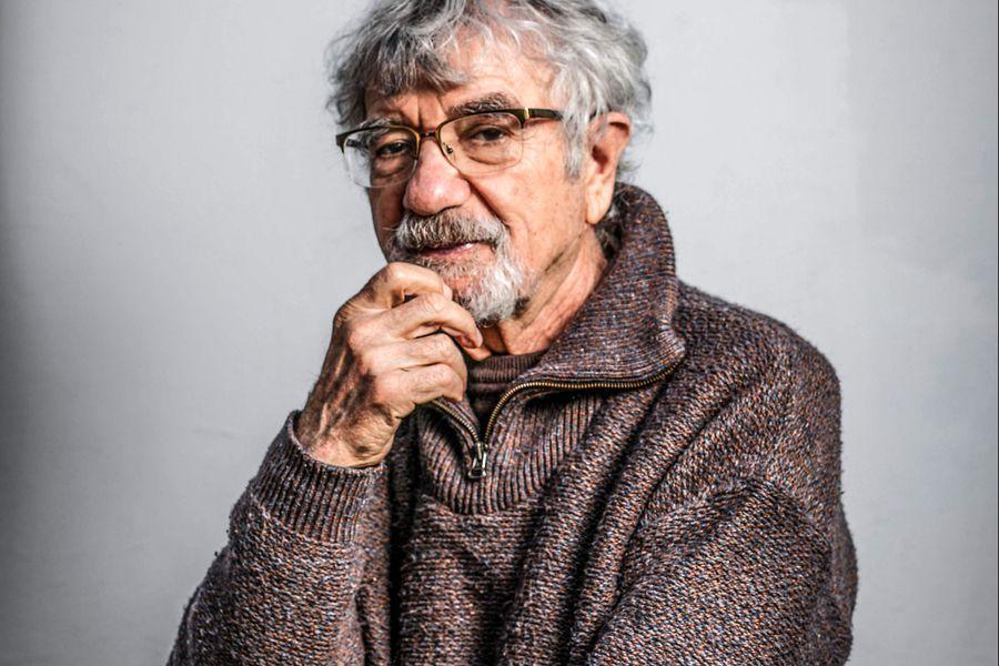 Entrevista al biologo y Premio Nacional de Ciencias Naturales Humbert