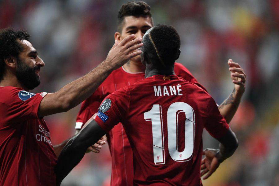 Liverpool | Supercopa 2019