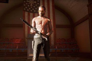 Far Cry 5 desata su violencia con estos tráilers