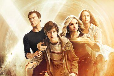 The Gifted: regresa la serie de Bryan Singer ambientada en el universo X-Men