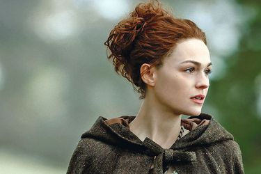 Protagonista de Outlander habla de su intensa temporada
