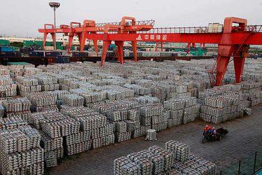 Principal productor mundial de acero alerta sobre virus en China