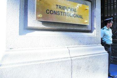 TC acoge requerimiento de inconstitucionalidad del Gobierno por glosas introducidas con indicaciones en Presupuesto 2021