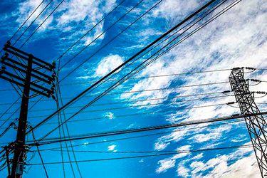 energia / electricidad