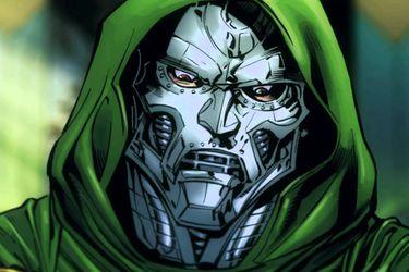 El guión de la película de Doctor Doom está listo, pero su futuro es incierto
