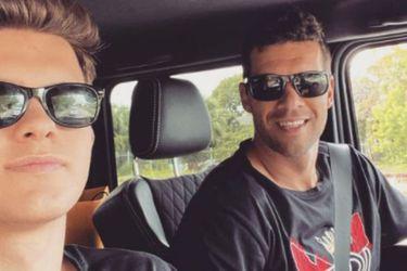 Tragedia enluta el fútbol europeo: Hijo de Michael Ballack muere en accidente de tránsito