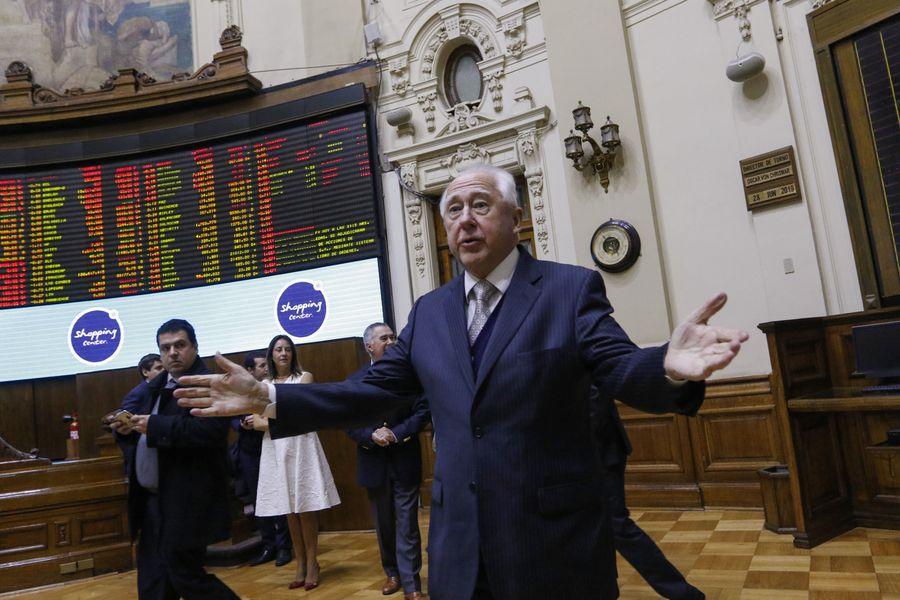 Cencosud reporta pérdidas en el primer trimestre por mayores gastos financieros