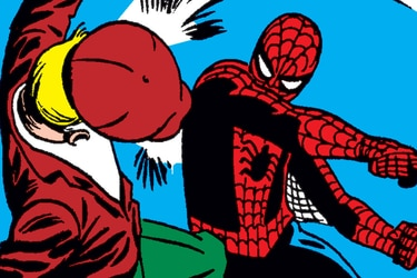 Los herederos de Steve Ditko presentaron un aviso de terminación de derechos de autor sobre Spider-Man y Dr. Strange