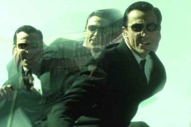 El agente Johnson volverá en The Matrix 4