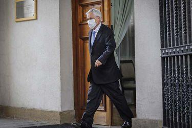 De Santiago Centro a Las Condes: Piñera cambia su domicilio electoral