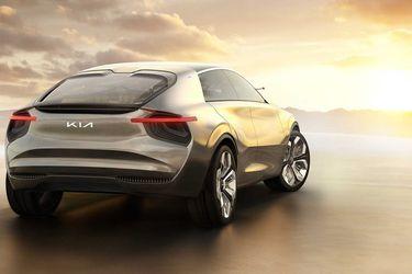 Kia aplaza para 2021 su cambio de logo, que será la punta de iceberg de una gran transformación