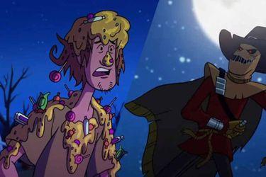 Scarecrow es el villano principal en el nuevo tráiler de la próxima película de Scooby-Doo