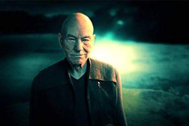 Vean un teaser de Picard, la mejor serie para comenzar el 2020