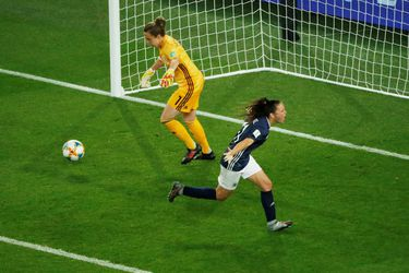 Women's World Cup - Gr (1851704)