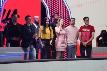League of Legends: Rostros de la LLA nos anticipan el comienzo de la nueva liga