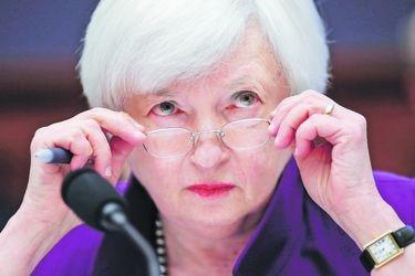 La pregunta sobre la deuda que enfrenta Janet Yellen: ¿Cuánto es demasiado?