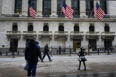 Bolsas mundiales cierran con aumentos por mayor optimismo tras aprobación de plan de estímulo de US$1,9 billones en EE.UU.