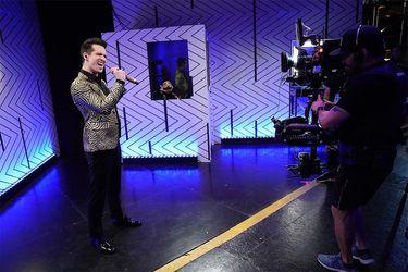 Mira la presentación de Panic! at the Disco en The Voice