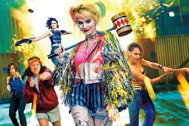 Margot Robbie dice que Birds of Prey 2 todavía no está en desarrollo