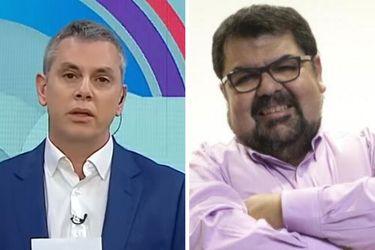 Mega acepta la renuncia de productor ejecutivo de Mucho Gusto tras el caso Viñuela