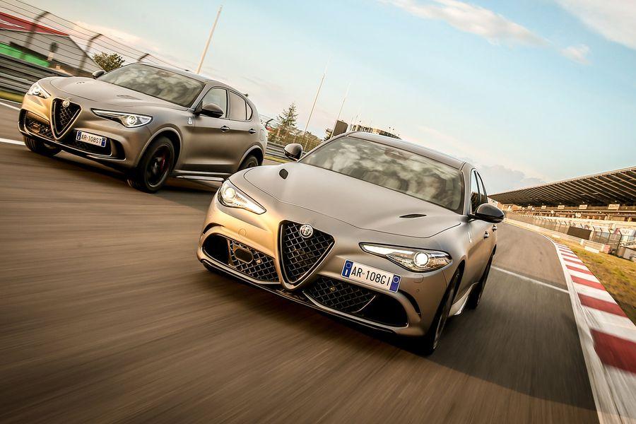 Alfa-Romeo-Stelvio-Giulia-Quadrifoglio-NRING