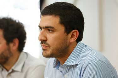 """UDI lamenta decisión de ministro Palacios de suspender su militancia y esperan """"tenerlo de vuelta lo antes posible"""""""