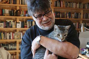 Un niño, un gato y un ratón: reeditan novela juvenil de Luis Sepúlveda