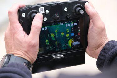 Gobierno anuncia uso de drones en ocho comunas de la RM donde se ha identificado mayor incidencia de encerronas y portonazos