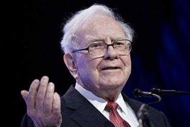 "Coronavirus obliga a Warren Buffett a cancelar ""Woodstock para capitalistas"""