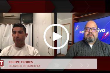 El Diván del Kily: Felipe Flores