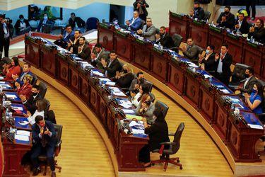 Presidente de El Salvador dice que destituciones de jueces y fiscal son irreversibles