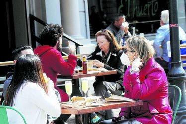 Reapertura de restaurantes permitió la reincorporación de más de 10 mil trabajadores