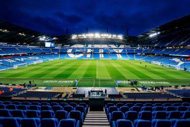 El Manchester City presta su estadio para enfrentar la pandemia del coronavirus