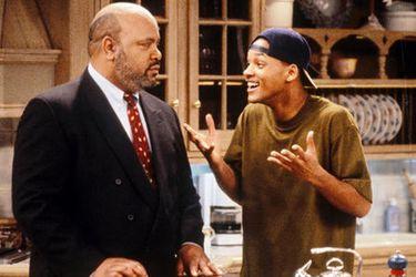El emotivo homenaje al tío Phil en la reunión virtual del elenco de El Príncipe del Rap