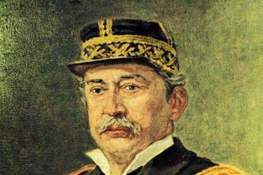 """""""El coronel Pedro Lagos, muerto en la toma del Morro de Arica"""": el error histórico de Piñera en la Escuela Militar"""