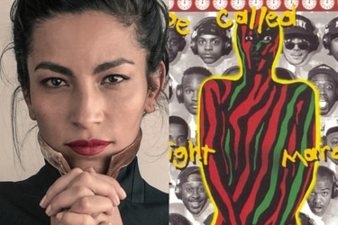 Mi disco favorito: Midnight Marauders de A Tribe Called Quest | por Ana Tijoux