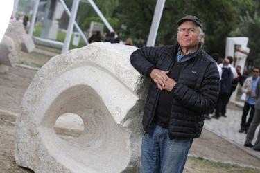 Francisco Gazitúa Costabal es el Premio Nacional de Artes Plásticas 2021