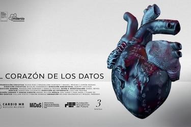 """""""El Corazón de los Datos"""": medicina y matemática al servicio del cuerpo humano"""