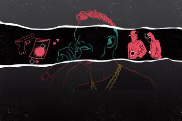 Narcocantantes: El peligroso vínculo entre la música urbana, las armas y las drogas