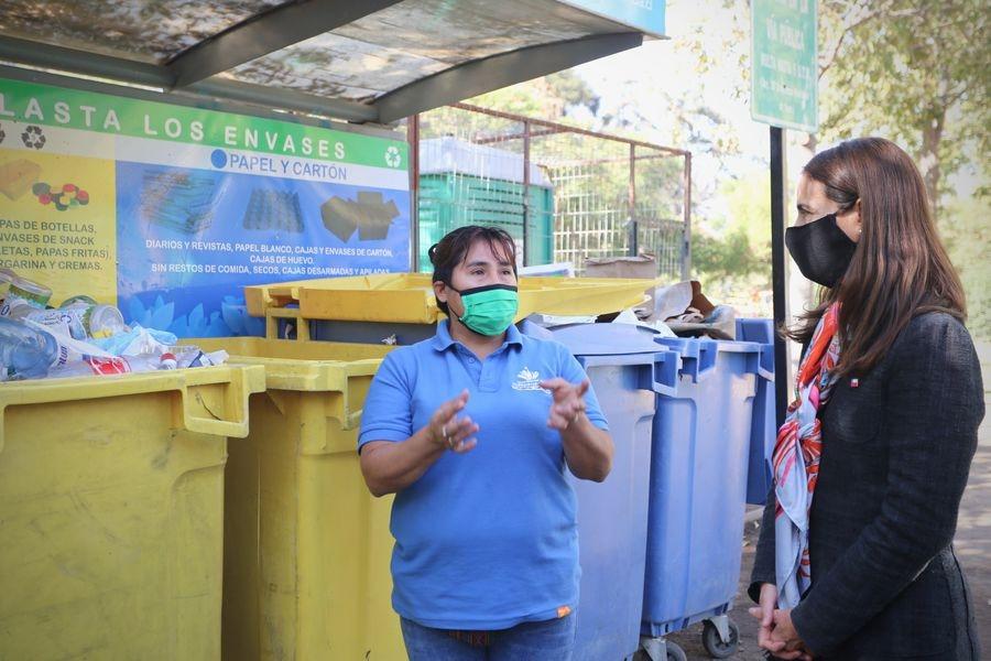 Consejo de Ministros aprueba decreto que fija metas de reciclaje a las empresas