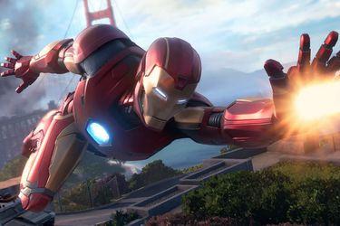 No solo Spider-Man: Los jugadores de PlayStation también tendrán otros exclusivos de Marvel's Avengers