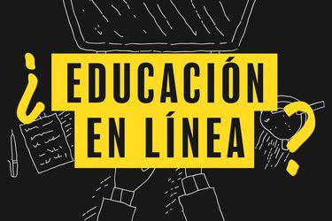 ¿Estamos realmente preparados en Chile para iniciar la enseñanza online?