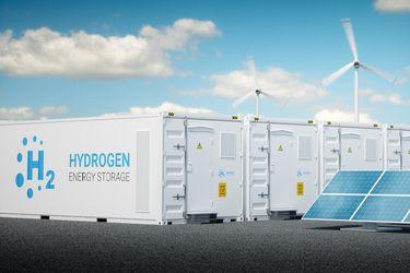 Gobierno asegura que hay 40 interesados en instalar proyectos relacionados al hidrógeno verde en el país