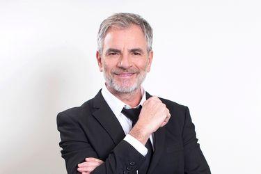 La reinvención de Álvaro Rudolphy: Vuelve con película propia y teleserie en Canal 13
